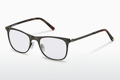 Brille Rocco by Rodenstock RR205 C - Braun