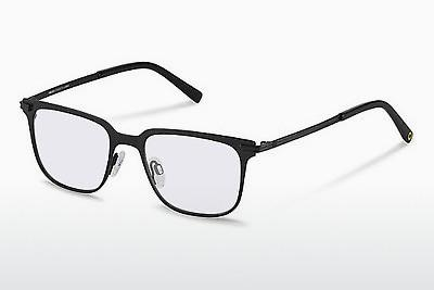 Brille Rocco by Rodenstock RR206 A - Schwarz