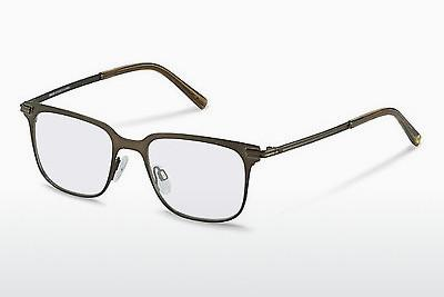 Brille Rocco by Rodenstock RR206 C - Braun