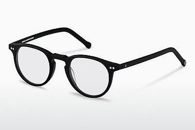 Brille Rocco by Rodenstock RR412 A - Schwarz
