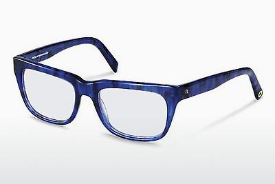 Brille Rocco by Rodenstock RR414 D - Blau