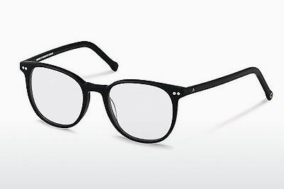Brille Rocco by Rodenstock RR419 A - Schwarz