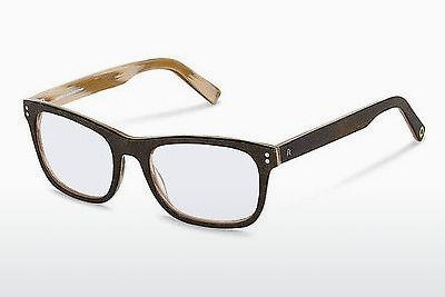 Brille Rocco by Rodenstock RR420 I - Braun