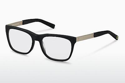 Brille Rocco by Rodenstock RR422 A - Schwarz