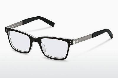 Brille Rocco by Rodenstock RR426 A - Schwarz