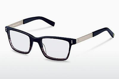 Brille Rocco by Rodenstock RR426 B - Blau