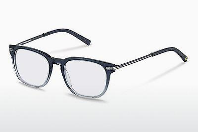 Brille Rocco by Rodenstock RR427 D - Grau, Transparent