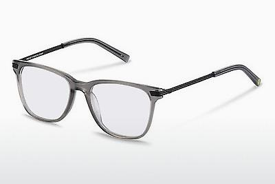 Brille Rocco by Rodenstock RR428 D - Grau, Transparent