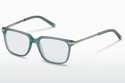 Brille Rocco by Rodenstock RR430 C - Blau, Transparent