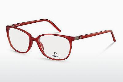 Brille Rodenstock R5269 C - Rot