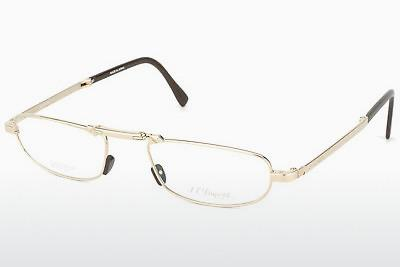 Brille S.T. Dupont DP8054 01 - Gold