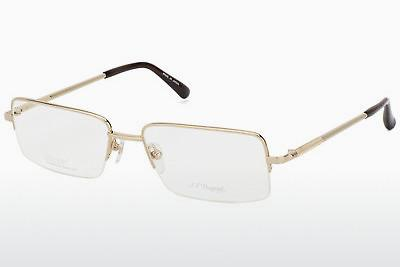Brille S.T. Dupont DP8074 01 - Gold