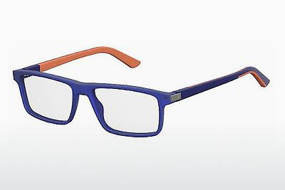 Brille Safilo SA 1073 CNE - Blau, Orange