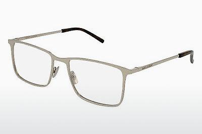 Brille Saint Laurent SL 180 003 - Silber