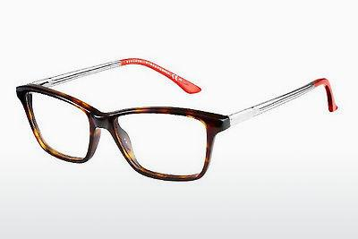 Brille Seventh Street S 245 X5B - Braun, Havanna