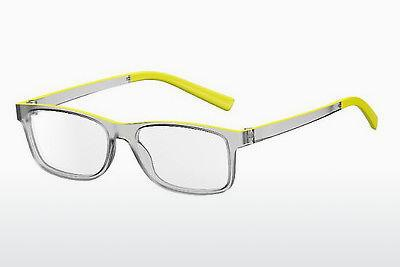 Brille Seventh Street S 251 0Q4 - Grau, Gelb