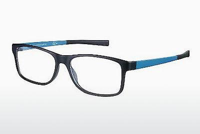 Brille Seventh Street S 251 Q13 - Schwarz, Blau