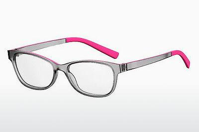 Brille Seventh Street S 252 0N6 - Grau, Rosa