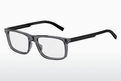 Brille Seventh Street S 265 0Q2 - Grau, Schwarz