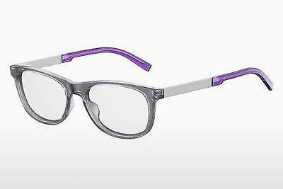 Brille Seventh Street S 266 0N5 - Grau, Purpur
