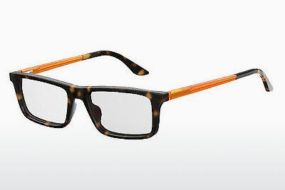Brille Seventh Street S 267 0O9 - Orange, Braun, Havanna