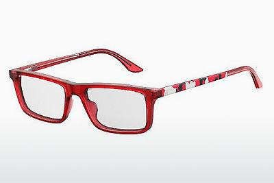 Brille Seventh Street S 267 0PA - Rot