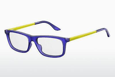Brille Seventh Street S 269 0O8 - Blau, Gelb