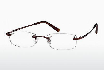 Brille Strenesse 4204 400 - Rot