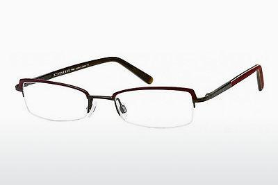 Brille Strenesse 4502 400 - Rot