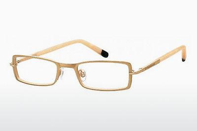 Brille Strenesse 4503 100 - Gold
