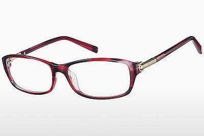 Brille TRUSSARDI TR12504 RE - Rot
