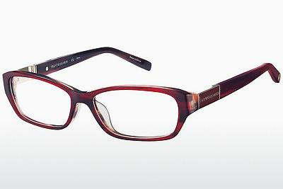 Brille TRUSSARDI TR12509 RE - Rot