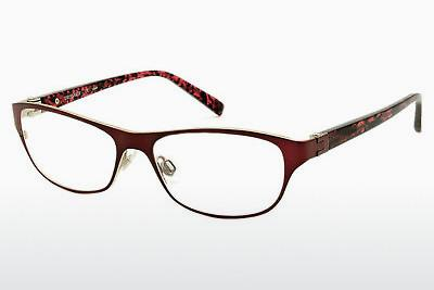 Brille TRUSSARDI TR12513 RE - Rot