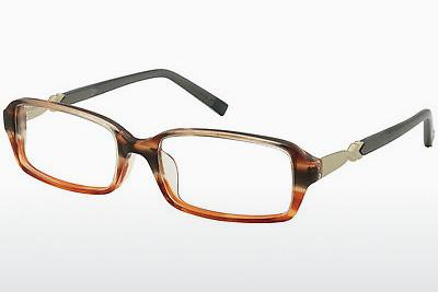 Brille TRUSSARDI TR12723 OR - Orange
