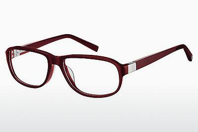 Brille TRUSSARDI TR12737 RE - Rot