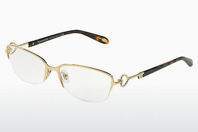 Brille Tiffany TIFFANY TWIST KEYS (TF1106 6002) - Gold