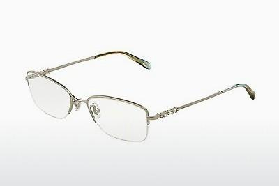 Brille Tiffany TF1109HB 6098 - Silber