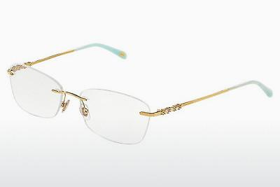 Brille Tiffany TF1110HB 6002 - Gold