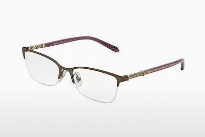 Brille Tiffany TF1111B 6081 - Braun
