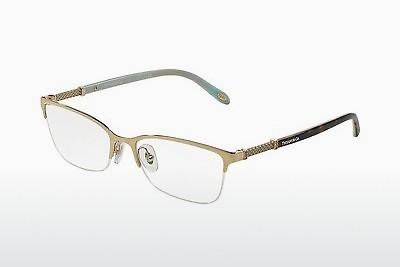 Brille Tiffany TF1111B 6091 - Gold