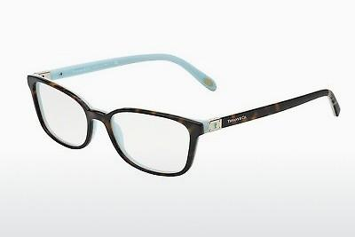 Brille Tiffany TF2094 8134 - Braun, Havanna