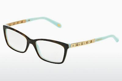 Brille Tiffany TF2103B 8134 - Braun, Havanna
