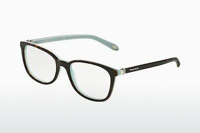 Brille Tiffany TF2109HB 8134 - Blau, Braun, Havanna