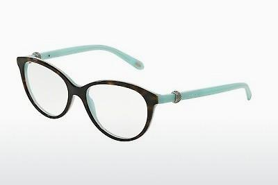 Brille Tiffany TF2113 8134 - Braun, Havanna