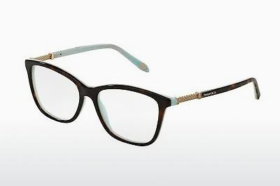 Brille Tiffany TF2116B 8134 - Braun, Havanna