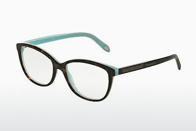 Brille Tiffany TF2121 8134 - Braun, Havanna