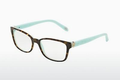 Brille Tiffany TF2122 8134 - Braun, Havanna