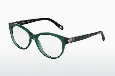 Brille Tiffany TF2124 8195 - Grün