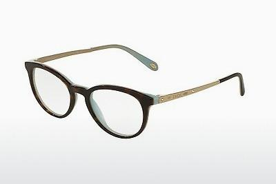 Brille Tiffany TF2128B 8134 - Braun, Havanna