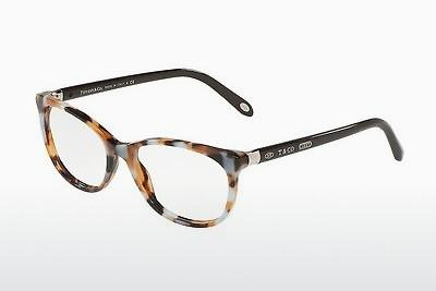 Brille Tiffany TF2135 8212 - Braun, Havanna